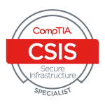Secure Infrastructure Specialist